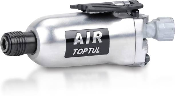 "Toptul KSAU 0808 1/4"" Hex.Super Duty Mine Butterfly Air Screwdriver 80FT-LB / 108Nm Collated Screw Gun"