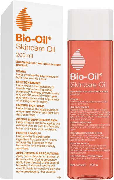 bio oil Specialist Skin Care Oil - Scars, Stretch Mark, Ageing, Uneven Skin Tone