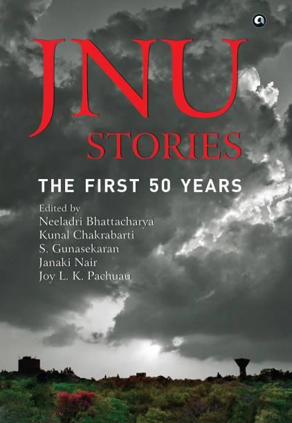 JNU STORIES