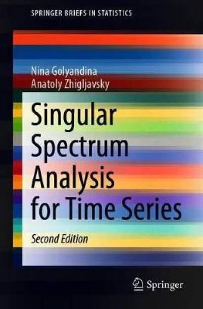 Singular Spectrum Analysis for Time Series