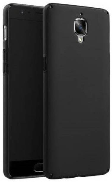 Kep Shield Back Cover for OnePlus 3T