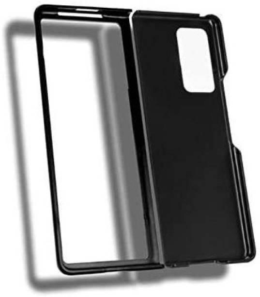 SmartLike Back Cover for Samsung Galaxy Z Fold2 5G