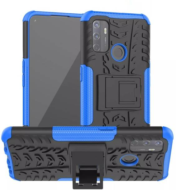 KWINE CASE Back Cover for Oppo A53
