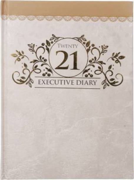 Toss S-67 2021 B5 Diary Ruled 330 Pages