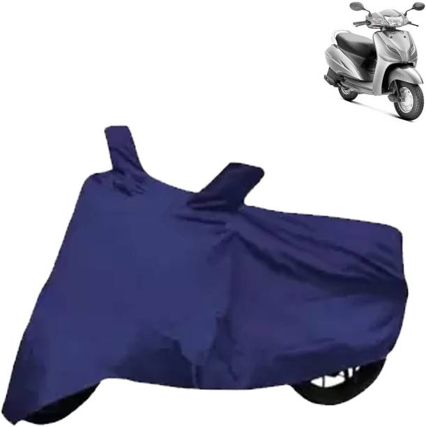 Rhtdm Two Wheeler Cover for Honda