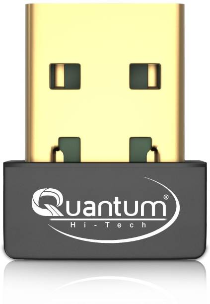 QUANTUM WIFI_Dongle_Reciever USB Adapter
