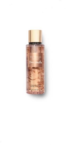 Victoria's Secret Bare Vanilla Fragrance Mist Body Mist  -  For Women