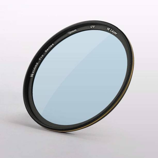 KODAK PRO SERIES 72MM 16 LAYER UV Filter UV Filter