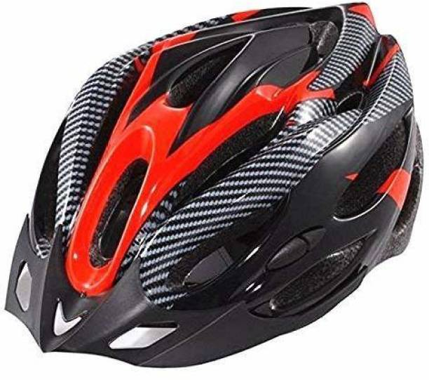 Lista Integrated Molding Breathable Cycling Helmet