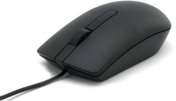 DELL MS116 Wired Optical  Gaming Mouse