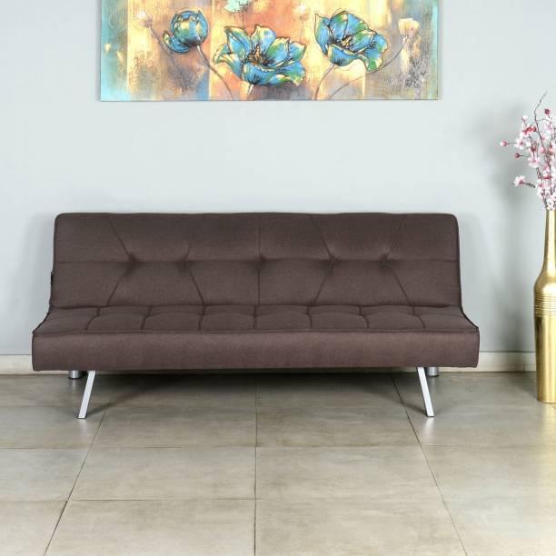 Nilkamal Torres Double Solid Wood Sofa Bed