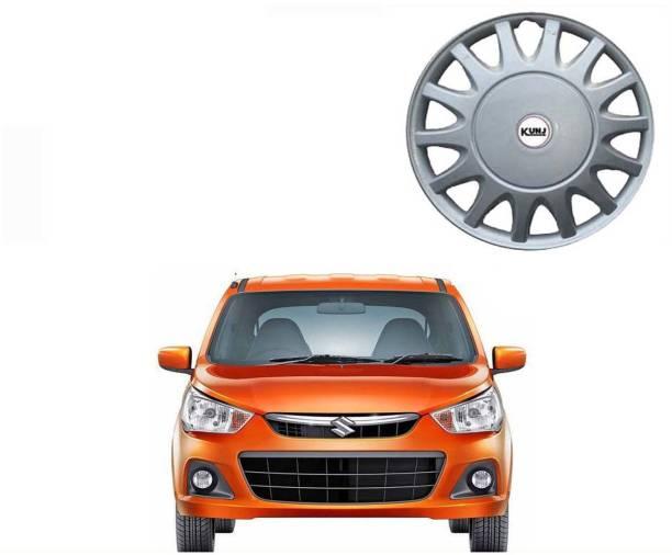 Kunj Autotech New 12 Inch Wheel Cover For Maruti Alto