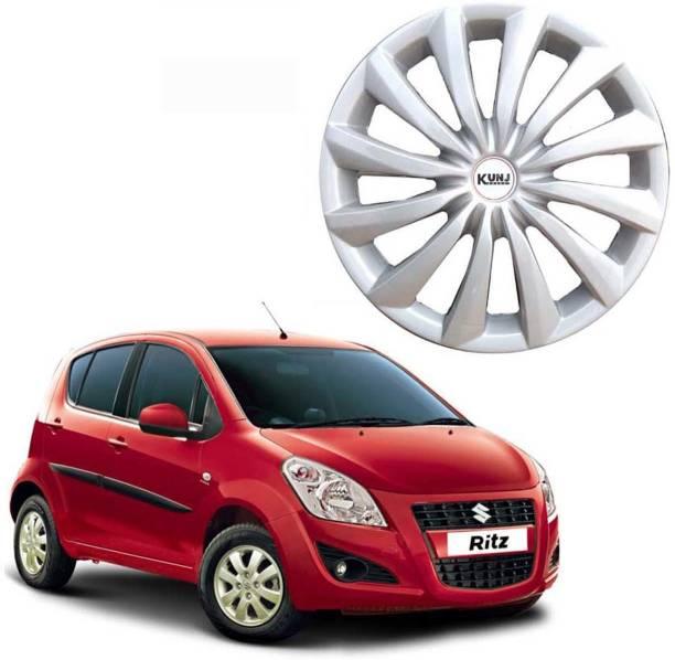 Kunj Autotech Ritz 14 Inch Wheel Cover For Maruti Ritz