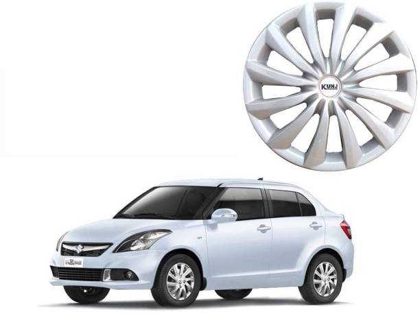 Kunj Autotech 2015 14 Inch Wheel Cover For Maruti Swift Dzire