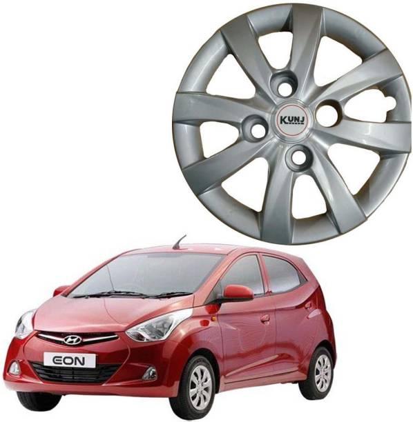 Kunj Autotech Eon 12 Inch Wheel Cover For Hyundai Eon
