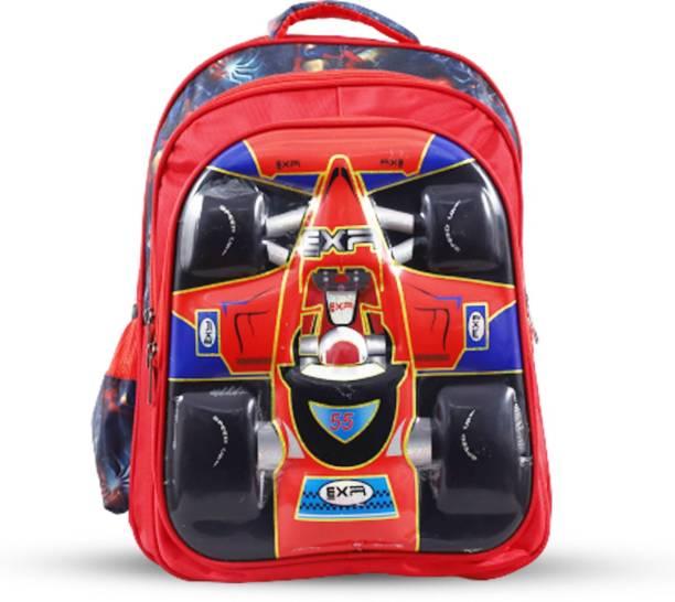 BLOSSOM School Backpack College Bag Travel Bag Waterproof School Bag