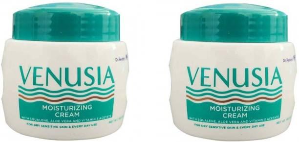 Dr Reddy Venusia Cream ( Pack of 2) (150 g)