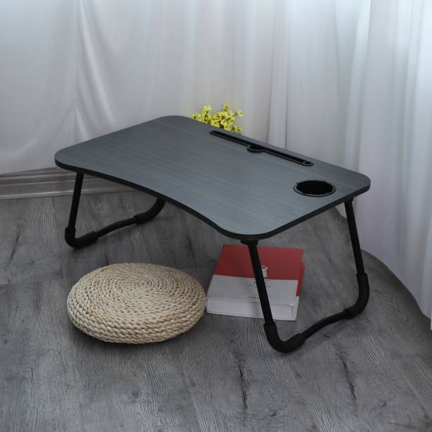 Karmax Wood Portable Laptop Table