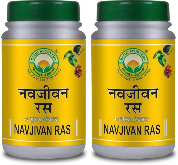 Basic Ayurveda Navjivan Ras
