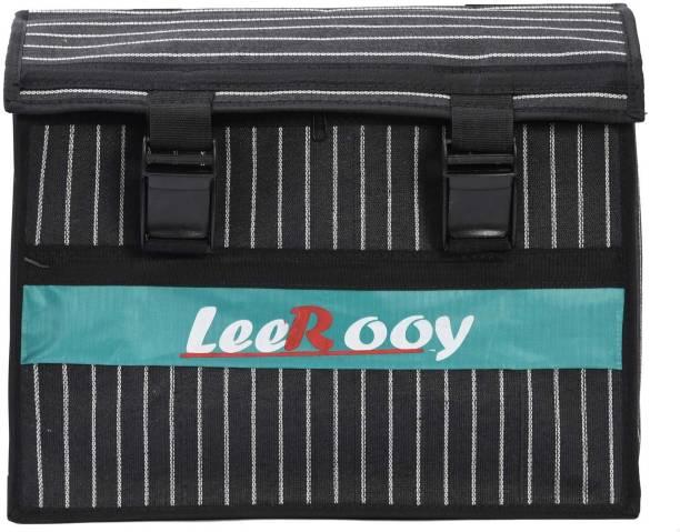 LeeRooy KL-QS-05-LDR Bike Luggage Box