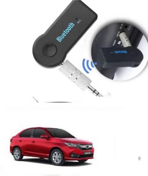 BRIM v4.0 Car Bluetooth Device with Audio Receiver