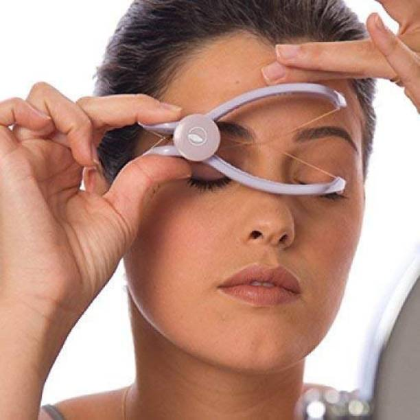 r.enterprise WOMEN EYEBROW THREADING TOOL [ 2CM,PACK OF 10] Eyebrow Thread
