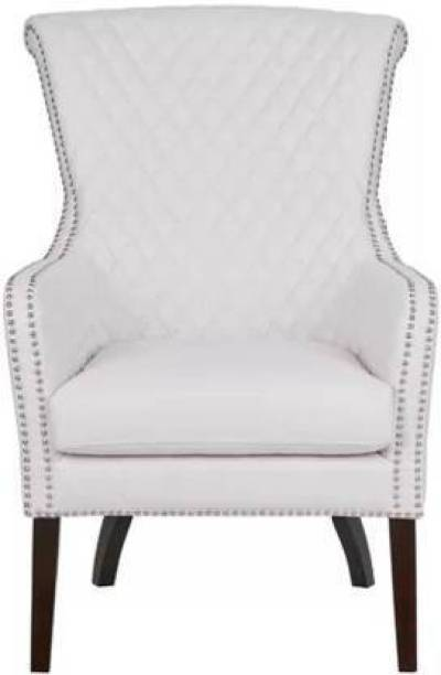 janzofurnitures Solid Wood Living Room Chair