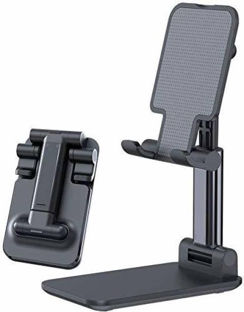 MLN Foldable Portable Phone Stand Holder Mobile Holder