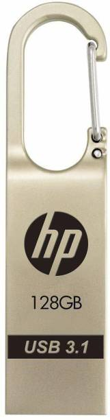 HP HPFD760L-128 128 GB Pen Drive
