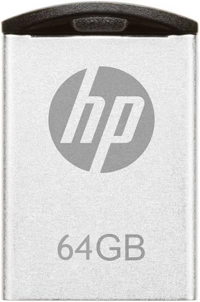 HP HPFD222W-64 64 GB Pen Drive