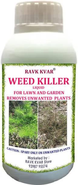 RAVK KVAR Weed Killer for Lawn & Garden Pesticide