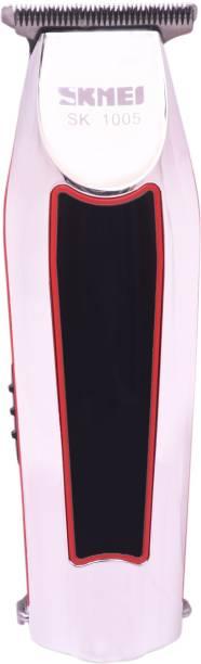 Skmei STM-1005 Best men rechargeable professional hair CLIPPER  Runtime: 45 min Grooming Kit for Men