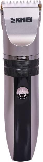 Skmei STM-1009 Best men stylist modern rechargeable professional hair clipper/trimmer  Runtime: 45 min Grooming Kit for Men