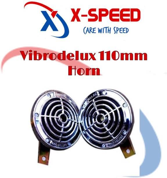 X-speed Horn For Universal For Bike, Universal For Car