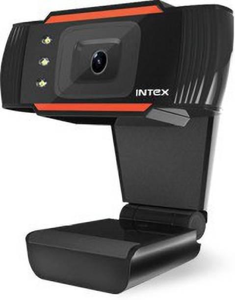 Intex IT-CAM 09  Webcam