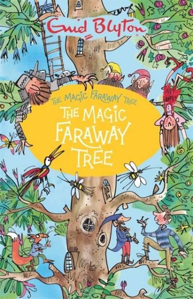 The The Magic Faraway Tree