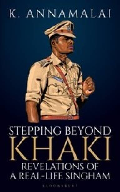 Stepping Beyond Khaki