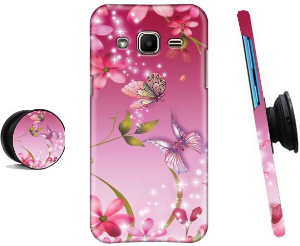 Hello Case Back Cover for Samsung Galaxy j2