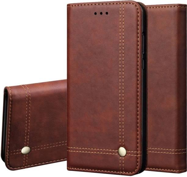 Pirum Flip Cover for Samsung Galaxy Note 10 LITE
