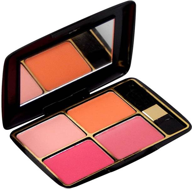 Insta Beauty Steel Paris Amazing Blusher Palette