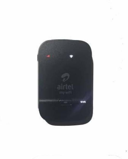 Airtel Universal WiFi Data Card with Sim Card || Portable My Wifi AMF-311WW || 4G LTE Wifi Router || Wifi Hotspot Data Card