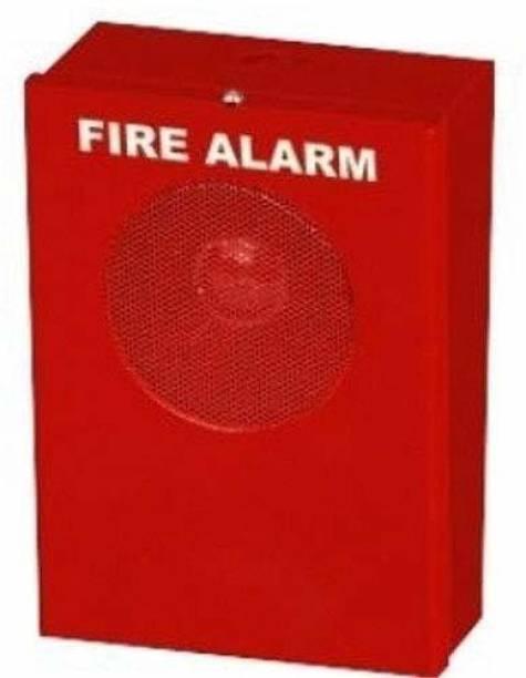 Agni Lakshita Alarm Hooter MS Fire Alarm