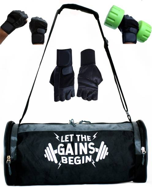 Hang It GYM GLOVES WORKOUT FITNESS Gym & Fitness Gloves