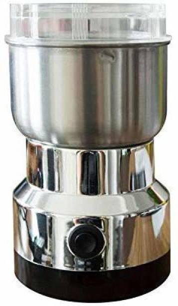 HERBAL HEALTH BAZAAR HHB Coffee grinder 5 Cups Coffee Maker