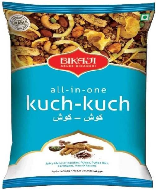 Bikaji ALL-IN-ONE KUCH-KUCH (1kg)