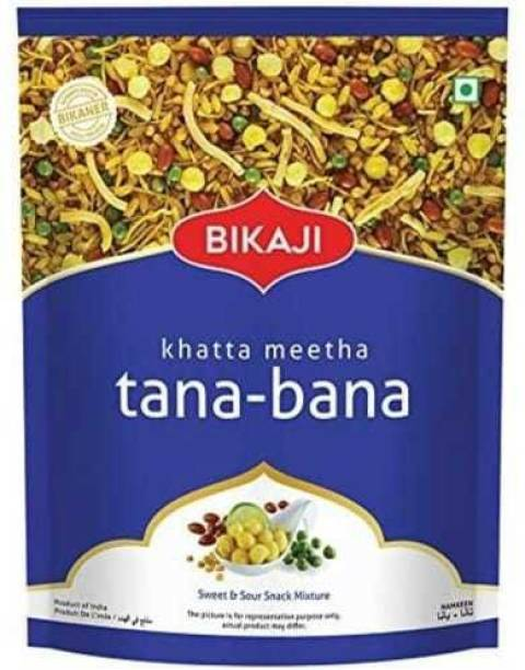 Bikaji Tana Bana (1kg)