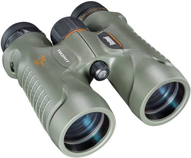 Bushnell Trophy Binocular Binoculars