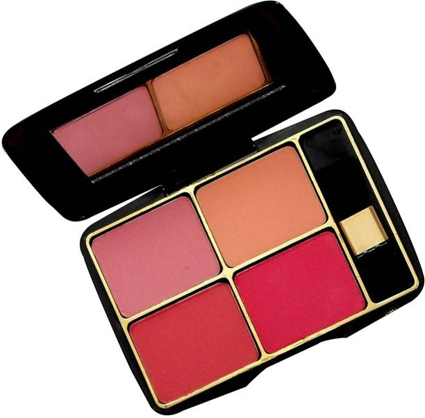 MY TYA Fashion Makeup Steel Paris Kit Blusher Palette