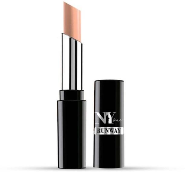 Ny Bae Almond Oil Infused Foundation, Concealer, Contour, Color Corrector Stick For Fair Skin - Runway Range Concealer