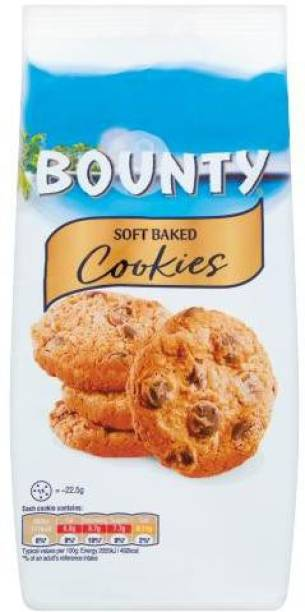Mars Soft Baked Cookies,180g